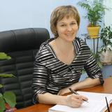 Олена Михайлівна