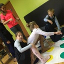 English club and Twister